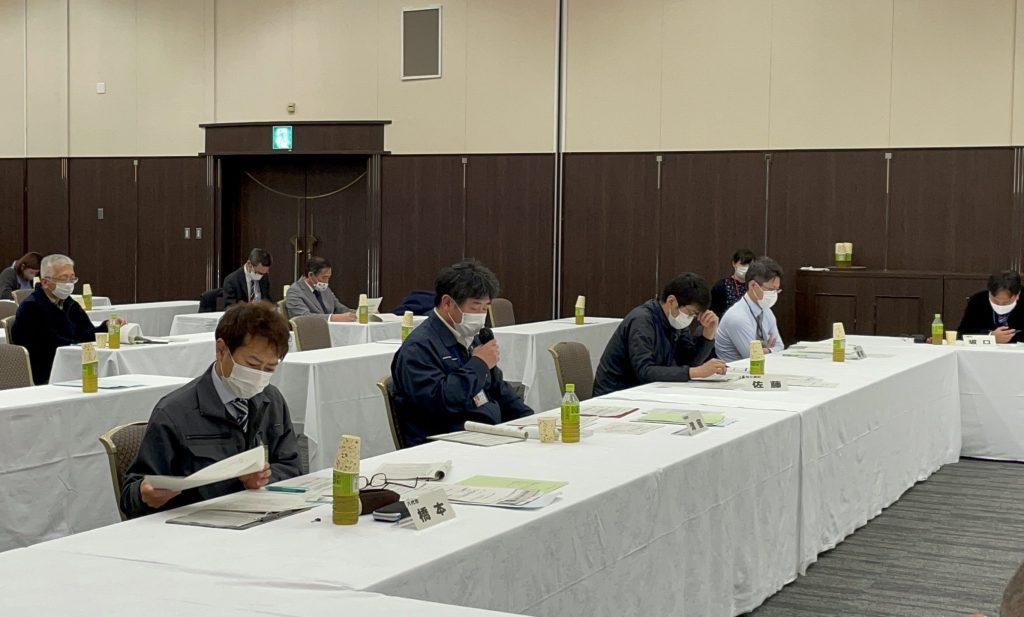 熊本県農業委員会職員連絡協議会写真その2